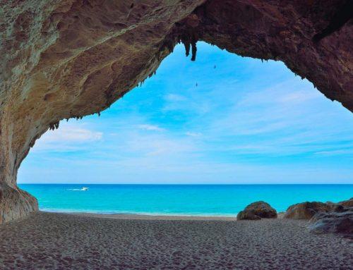 The wild charm of Sardinia