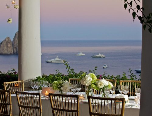 Amalfi and Capri Dolce Vita