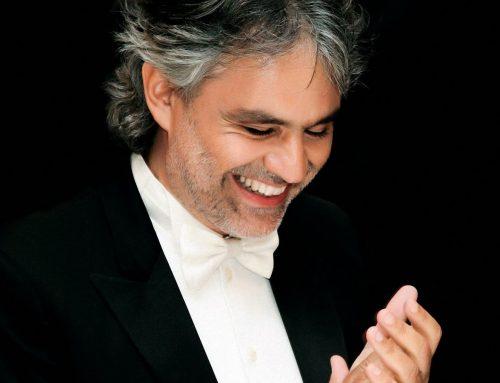 Andrea Bocelli Concert in Lajatico