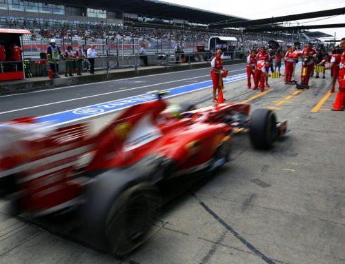 Monza F1 Grand Prix