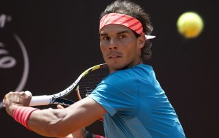 In recent years, Rafael Nadal has won an outstanding seven Italian Open tournaments in a row