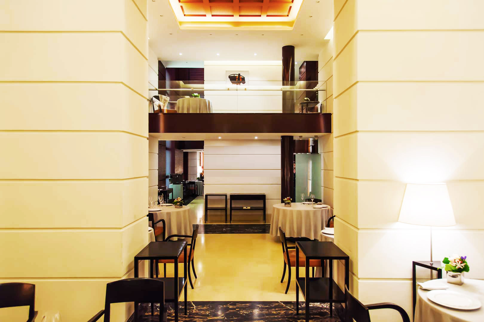 Milan: the most stylish restaurants in Italy\'s fashion capital ...