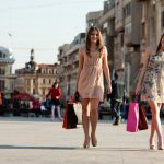 Luxury Shopping in Tuscany
