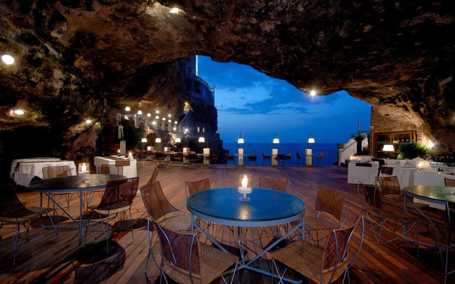 luxurious things to do in Italy