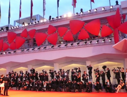76th Venice International Film Festival