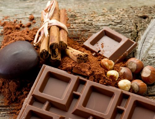 Perugia EuroChocolate 2019 : head for this amazing event