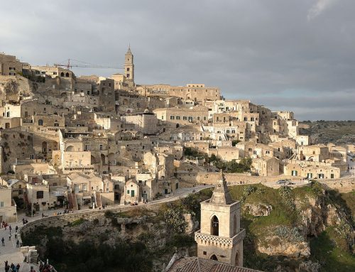 Matera: get to know Italy's most spectacular city