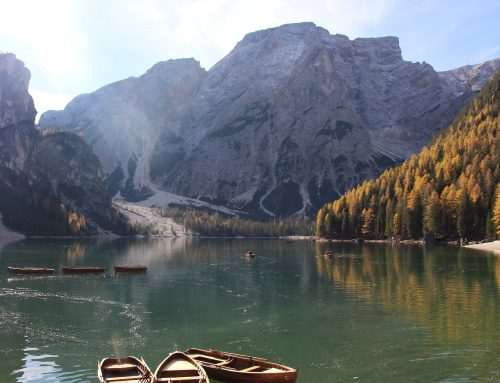 Lake Braies: one of the greatest gifts of Mother Nature