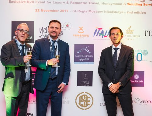 ILC attends LuxEurope 2017 in Moscow