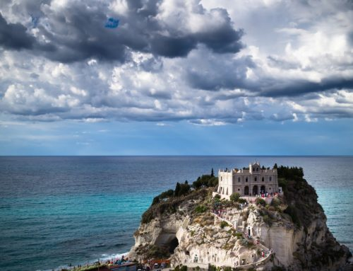 Tropea, Calabria: the Pearl of the Tyrrhenian
