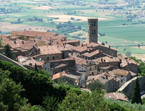 Cortona: why is it famous and what to see