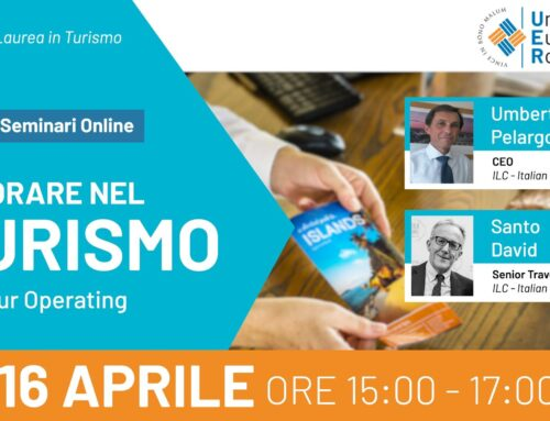 ILC – Italian Luxury Consulting meets students at the European University of Rome