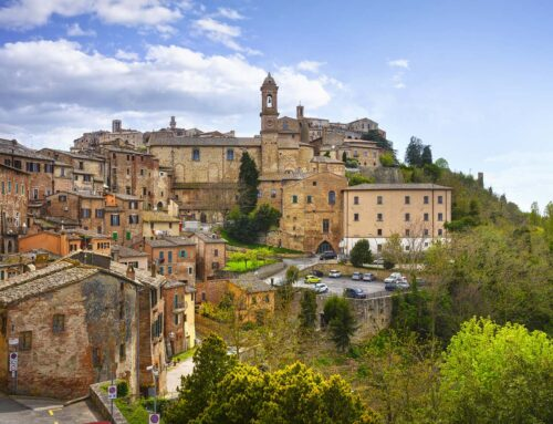 Best places to visit in Montepulciano, Tuscany